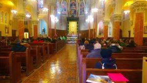 2.1.15 St. Benedict Josheph Labre