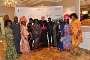 Catholic Migration Services Presents Its Shining Stars