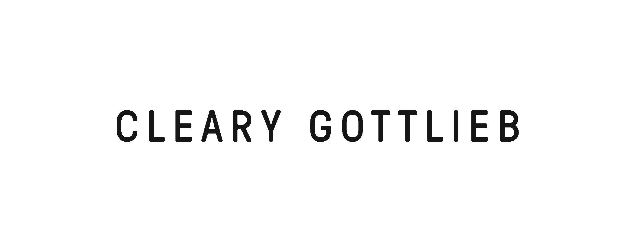 Cleary Gottlieb