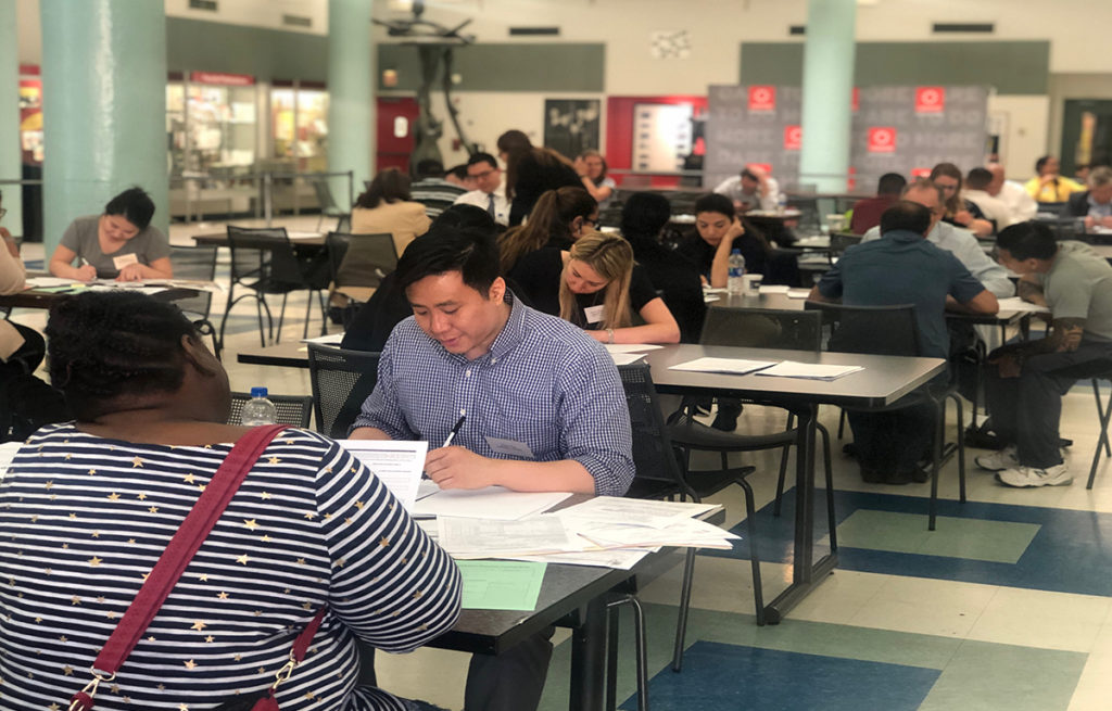 Green Card Holders Applying for Citizenship